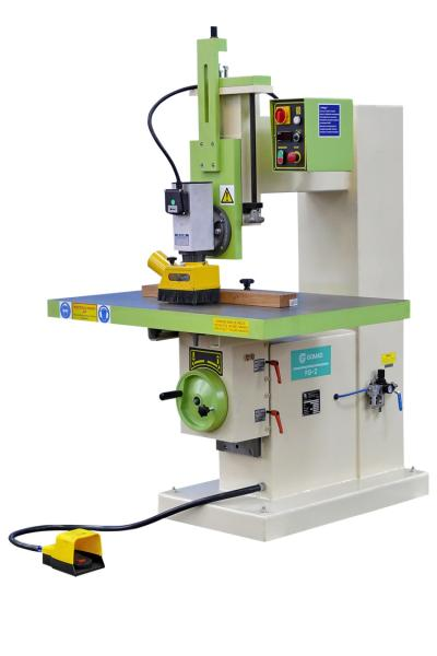 FG-2 top-spindle milling machine