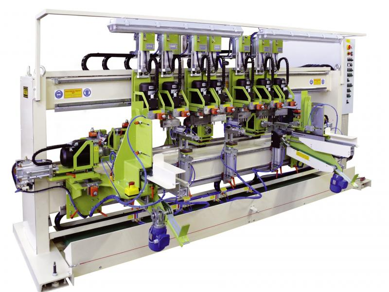 AWN Drilling Machine for Laths